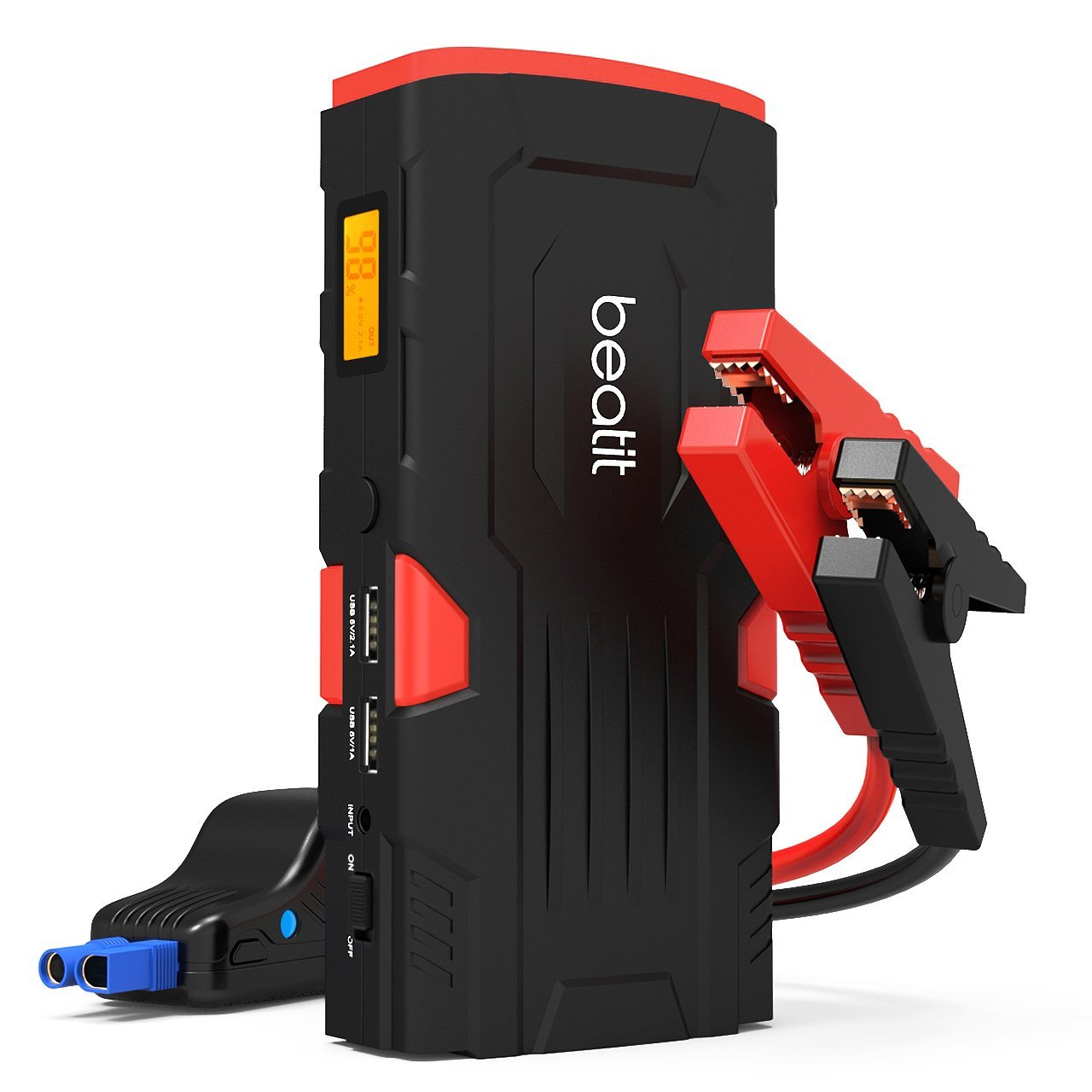 Jump Box For Cars >> Beatit 800a Portable Car Jump Starter Top Selling On Amazon